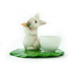 Držiak na vajíčka zajko