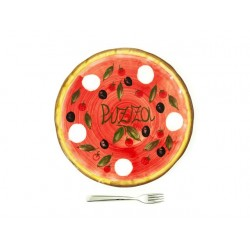Pizza tanier