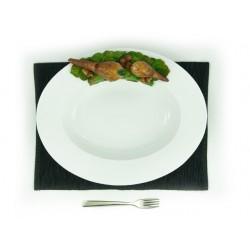 Okrúhly hlboký tanier s...