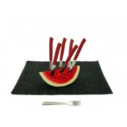 Melón držiak na nože