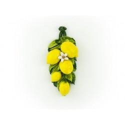 Ozdoba citróny