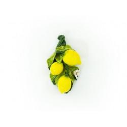 Ozdoba citrón
