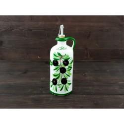 Fľaša olivy