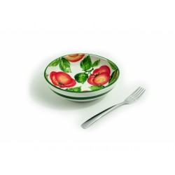 Hlboký tanier paradajky 19...