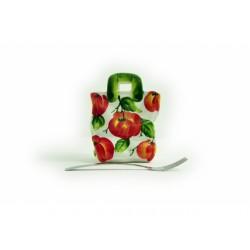 Taška stredná paradajky