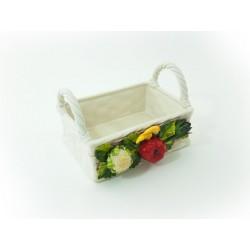 Malý zeleninový košík